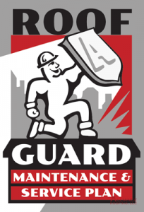 roofguard logo